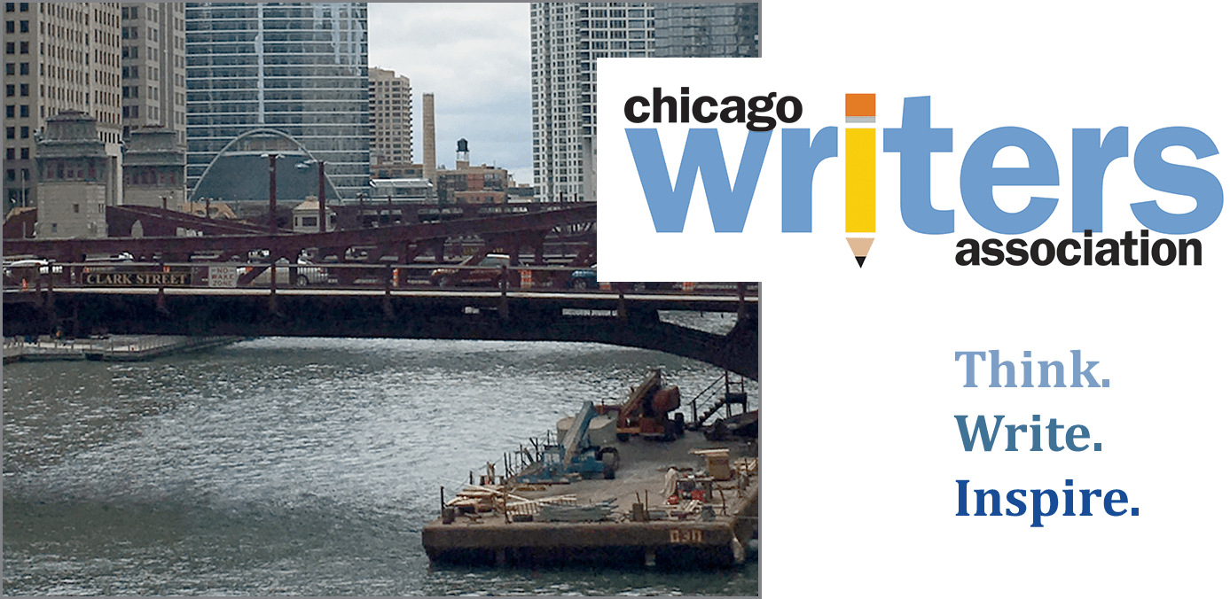 Chicago Writers Association Home Page
