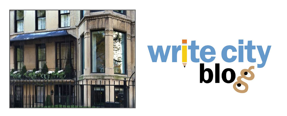 Chicago Writers Association Blog