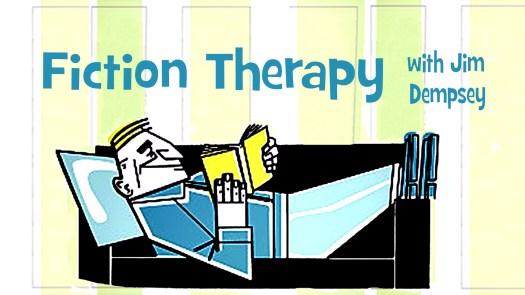 Fiction Therapy